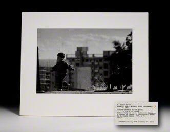 Photograph. Hitachi City Children