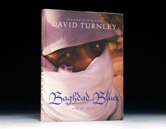 Baghdad Blues