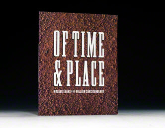 Of Time & Place