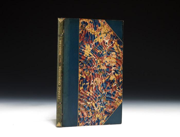 Memoir of George Cruikshank
