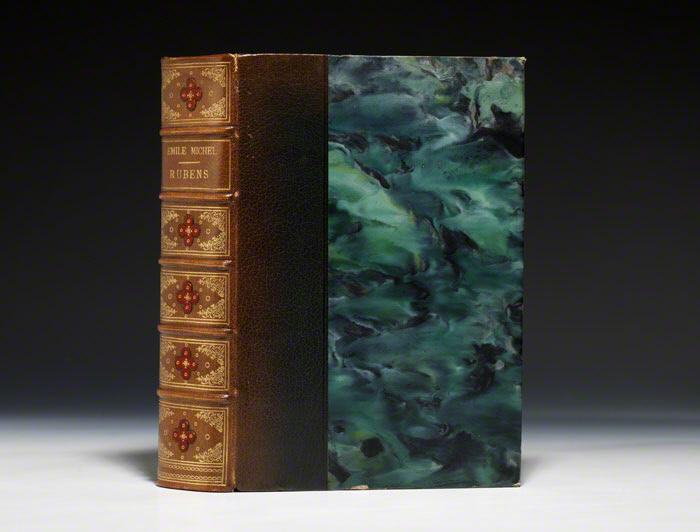 Rubens, Sa Vie, Son Oeuvre et Son Temps