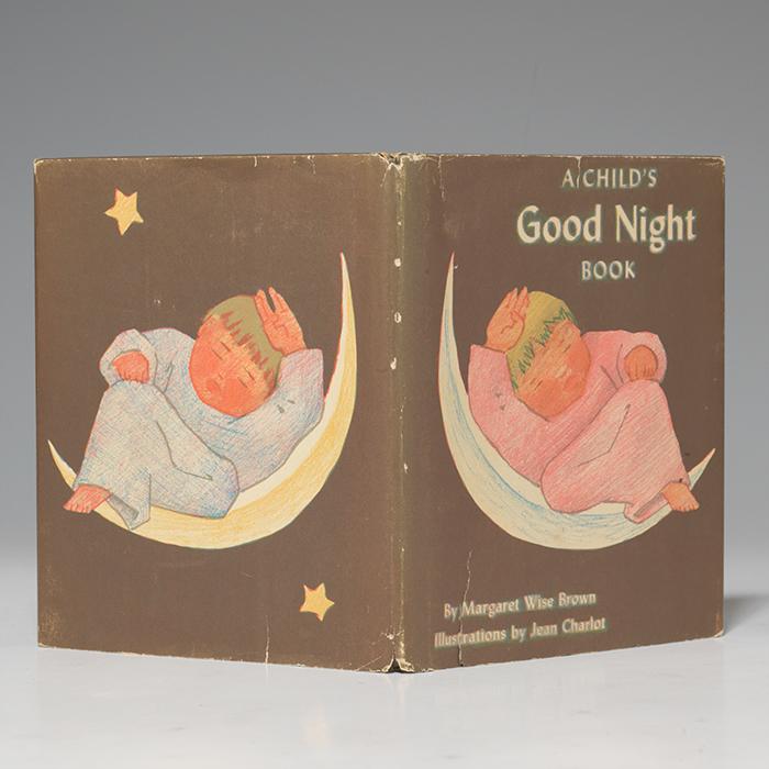 Child's Good Night Book
