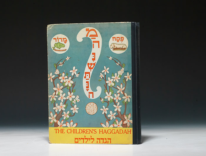 Children's Haggadah [Haggadah des Kindes]