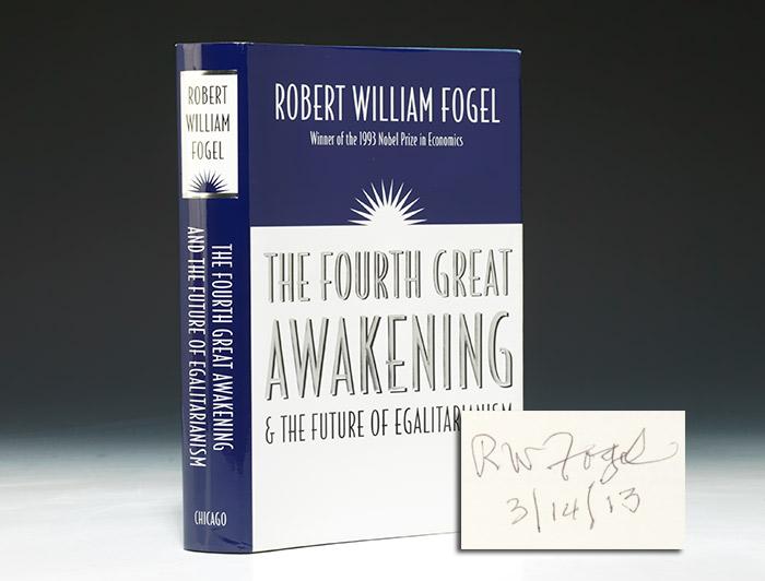 Fourth Great Awakening