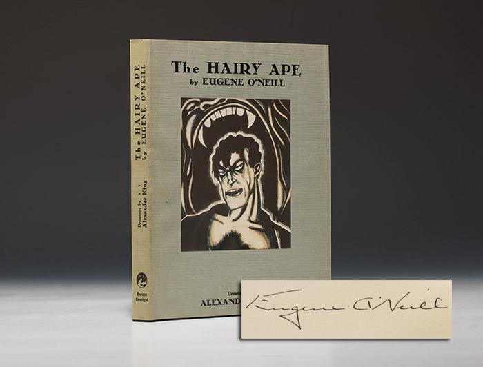 Hairy Ape