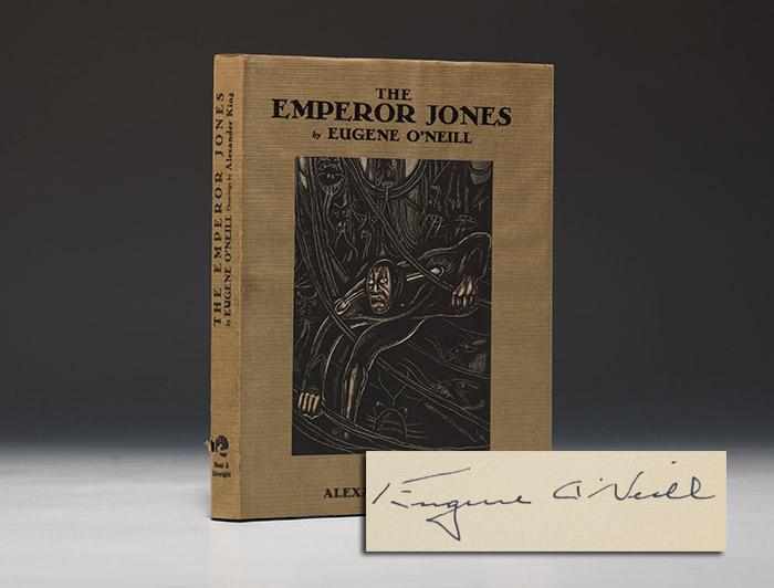 Emperor Jones