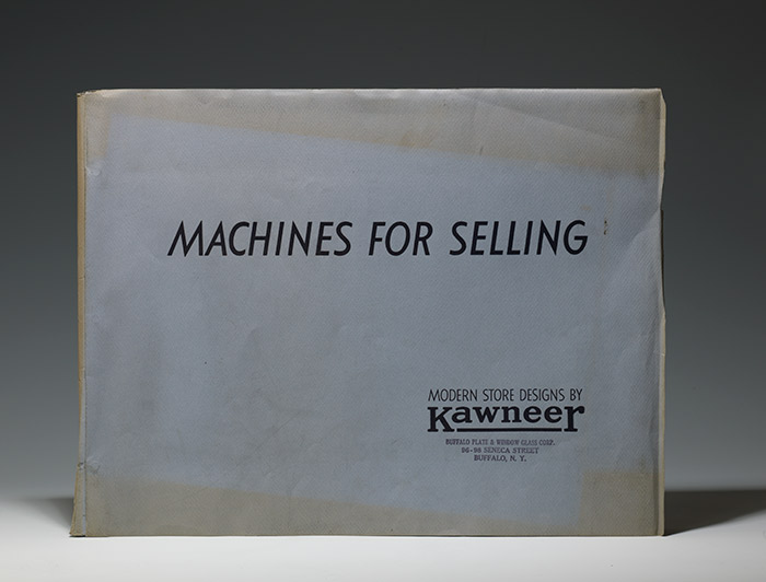 Machines for Selling