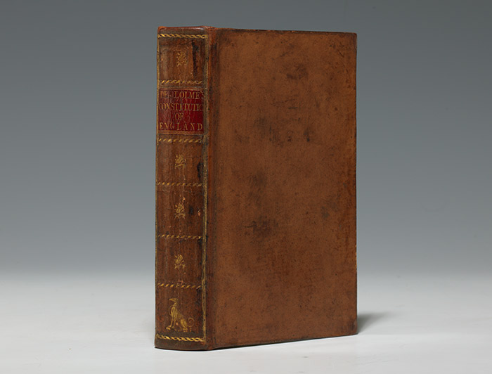 Constitution of England