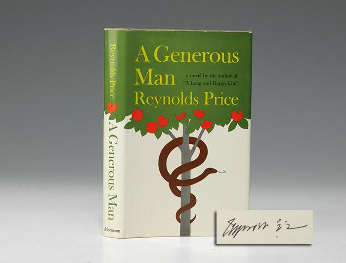 Generous Man