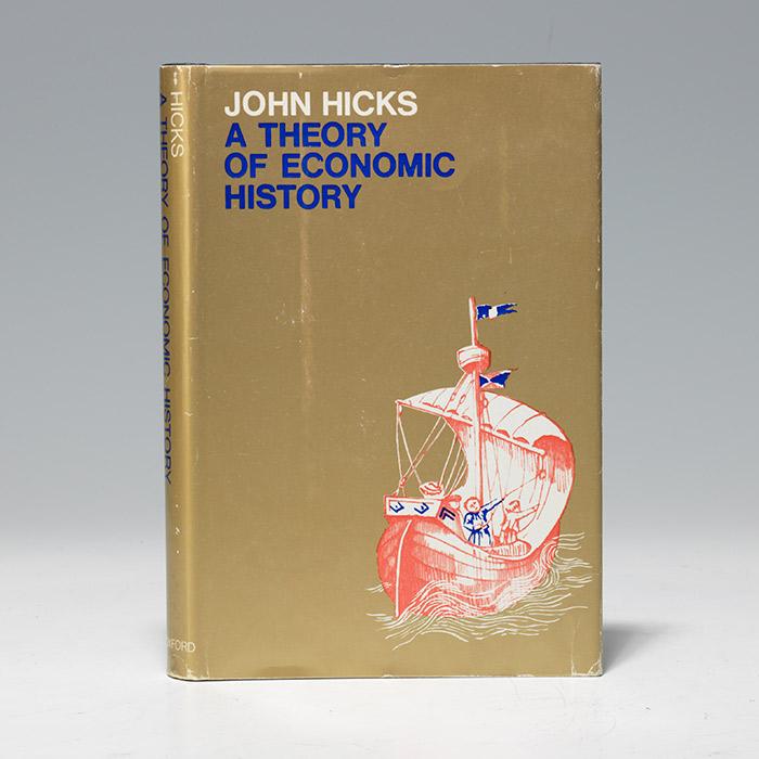 Theory of Economic History