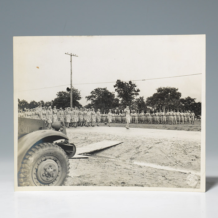 Fort Hood Photo Archive