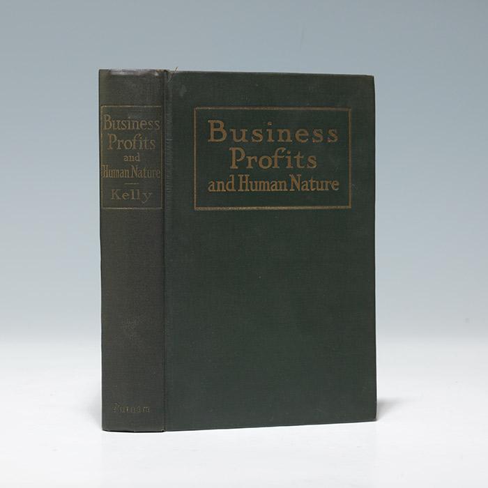 Business Profits and Human Nature