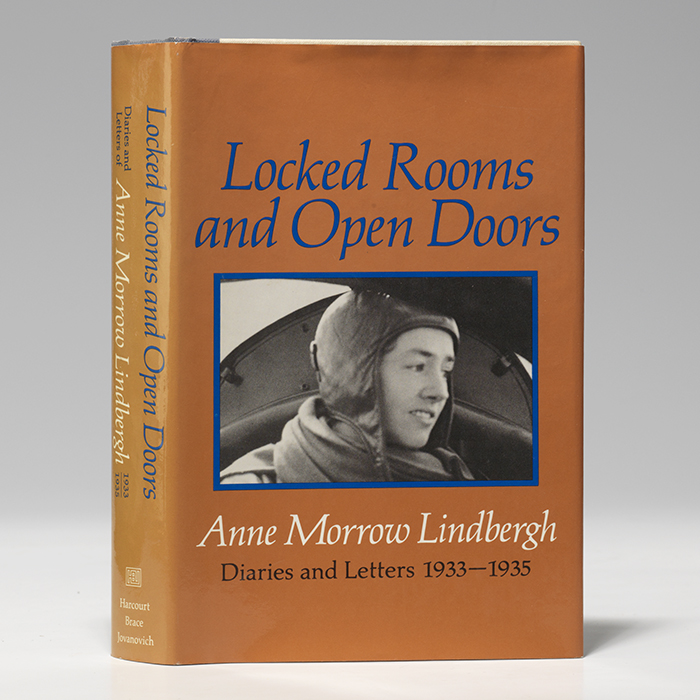 Locked Rooms and Open Doors