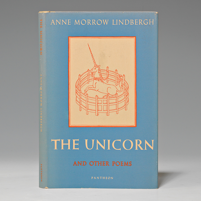 Unicorn and Other Poems