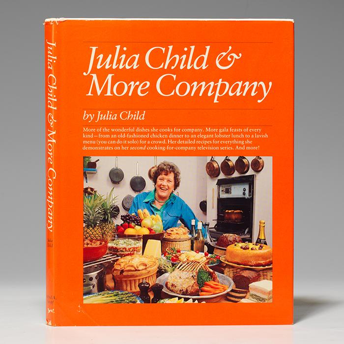 Julia Child & More Company