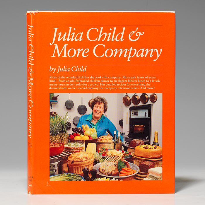 Julia Child & More Company