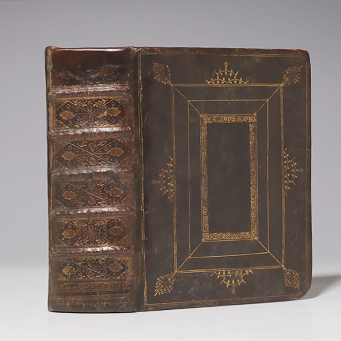 Holy Bible, Containing the Old and New Testaments