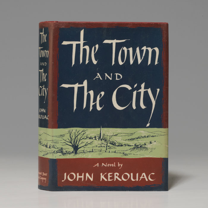 Town and the City