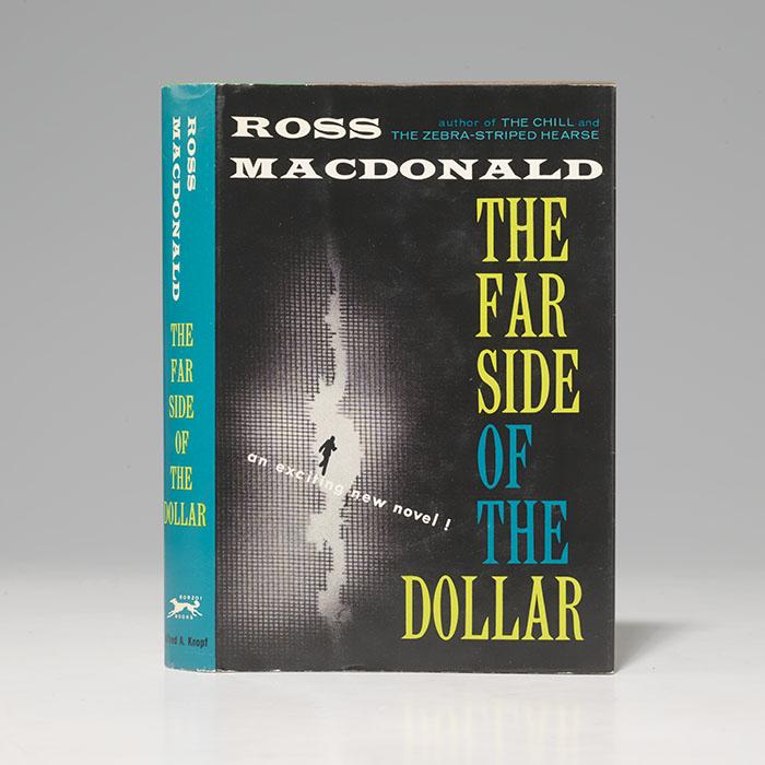 Far Side of the Dollar