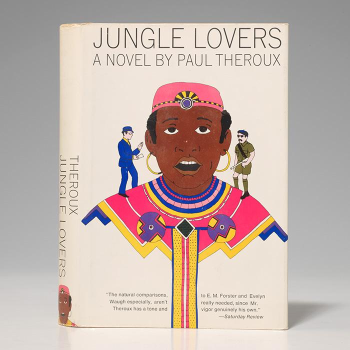 Jungle Lovers