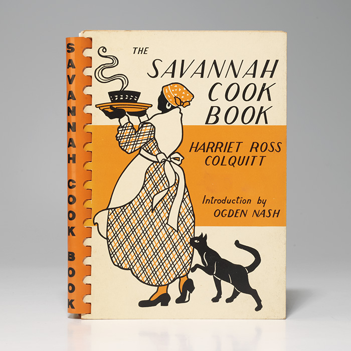 Savannah Cook Book