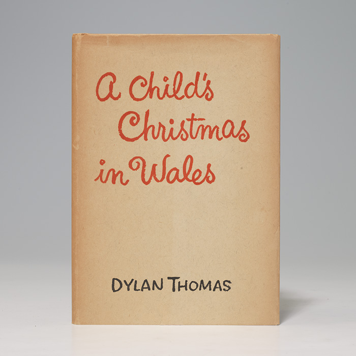 Child's Christmas in Wales