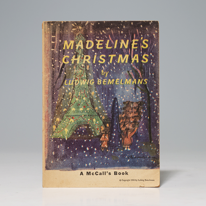 Madeline's Christmas (original 1956 version)