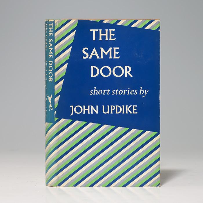 Same Door