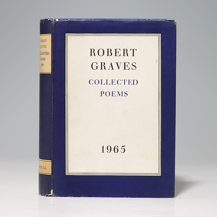 Collected Poems 1965