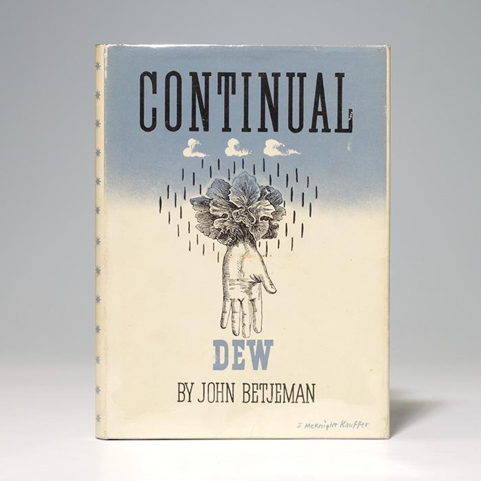 Continual Dew