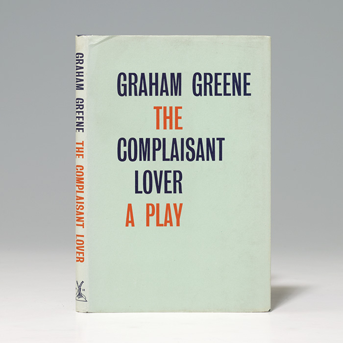 Complaisant Lover