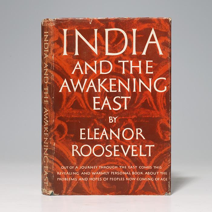 India and the Awakening East