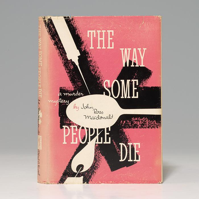 Way Some People Die