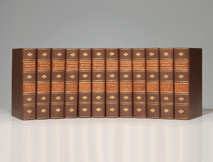 Works of Benjamin Franklin