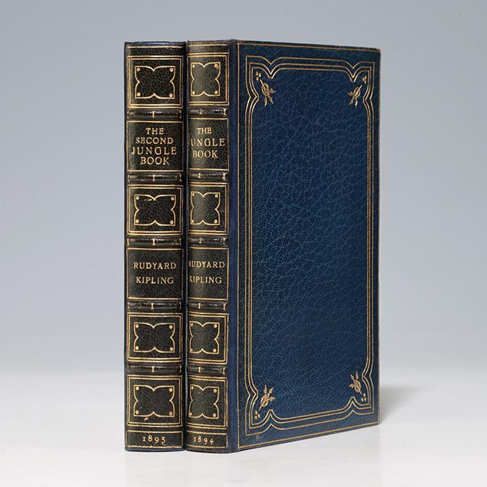 Jungle Book. WITH: The Second Jungle Book