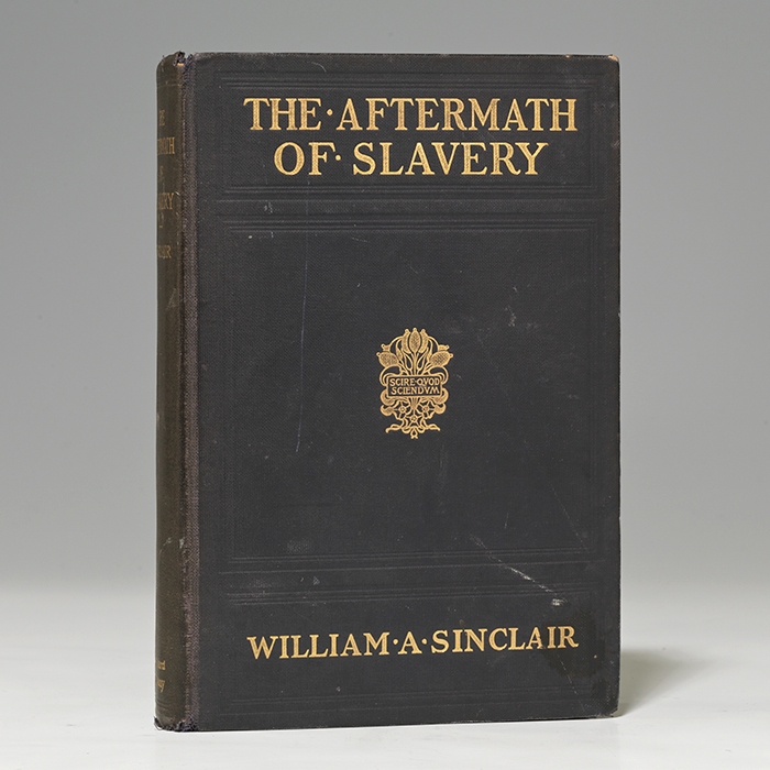 Aftermath of Slavery