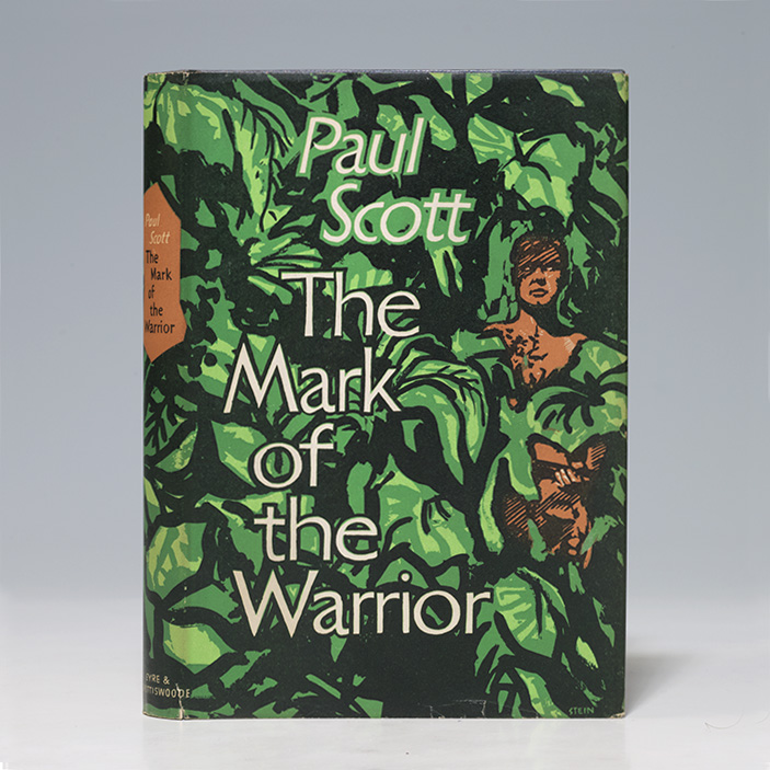 Mark of the Warrior