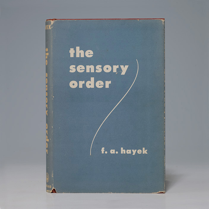 Sensory Order