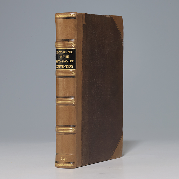 Proceedings of the General Anti-Slavery Convention
