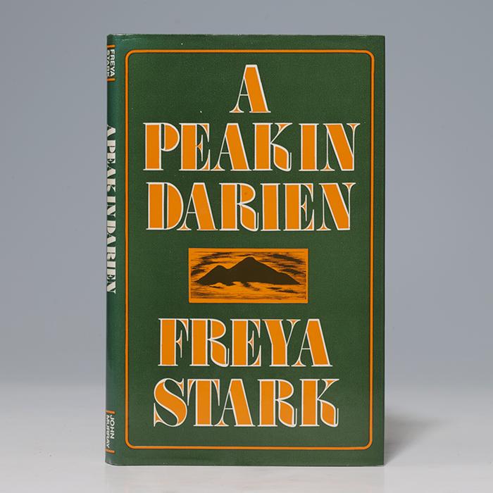 Peak in Darien
