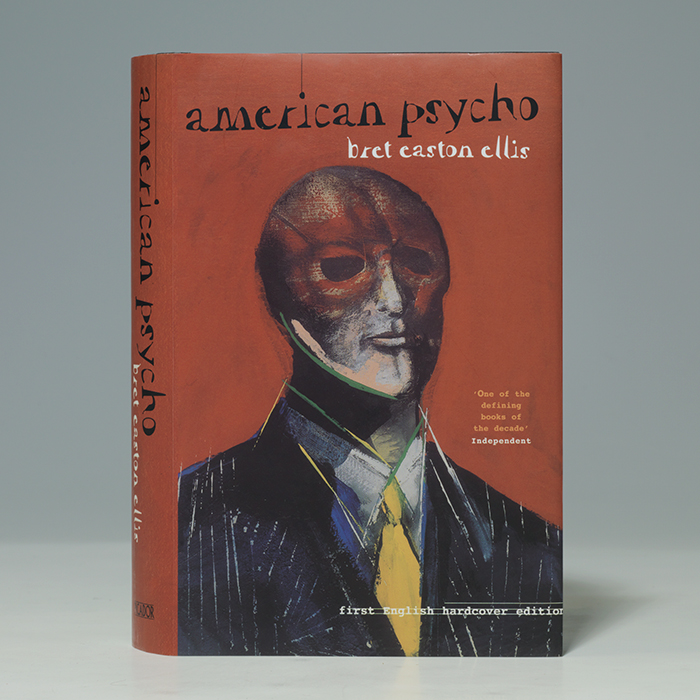 American Psycho Autor