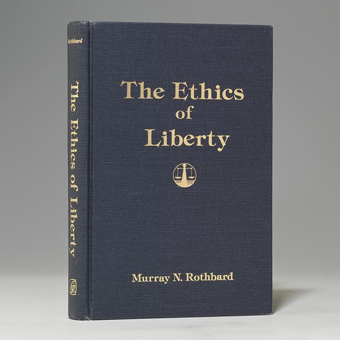 Ethics of Liberty