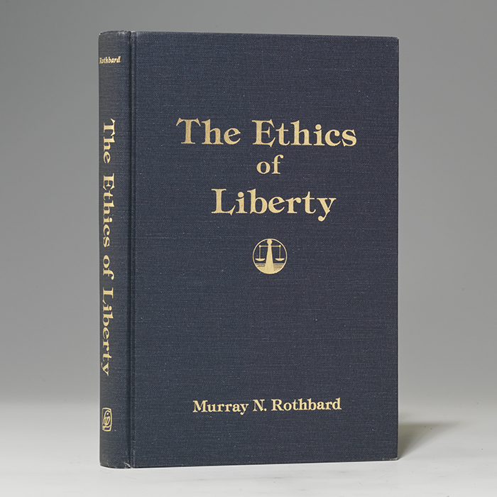 Ethics of Liberty