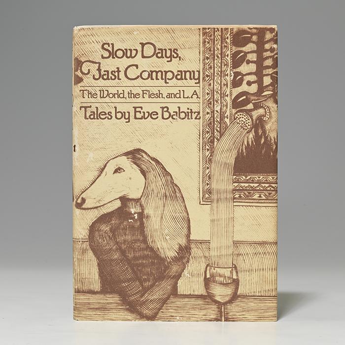 Slow Days. Fast Company
