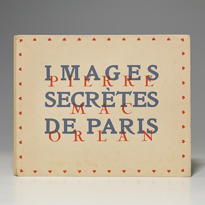 Images Secretes de Paris