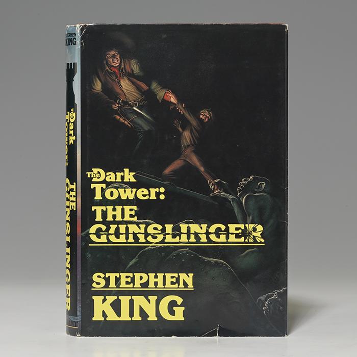Dark Tower: The Gunslinger