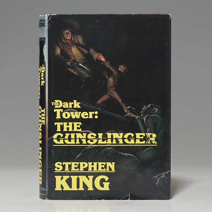 Dark Tower: The Gunslinger