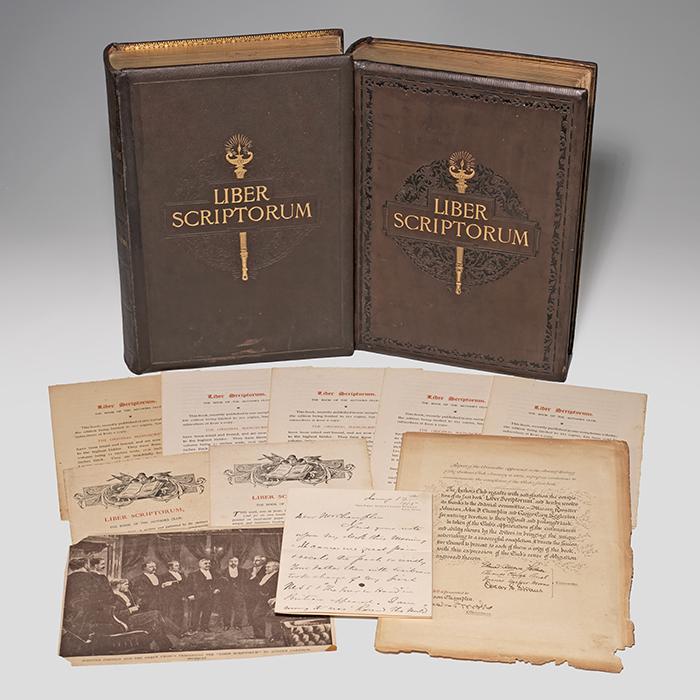 Liber Scriptorum