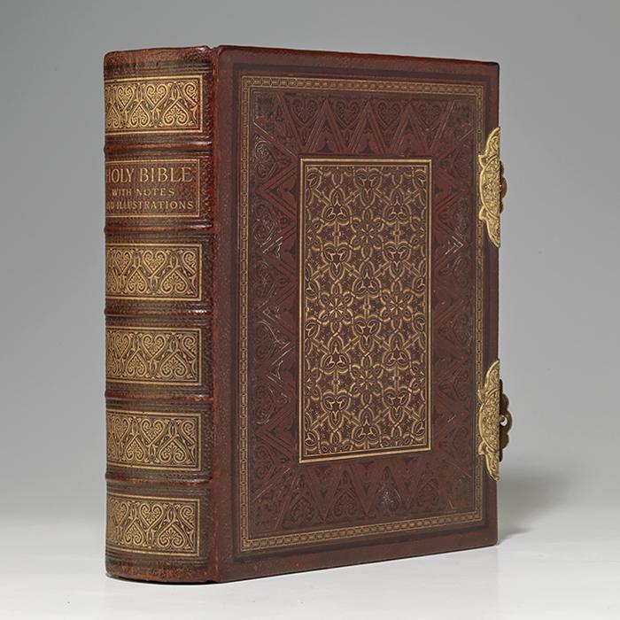 Brown's Self-Interpreting Bible