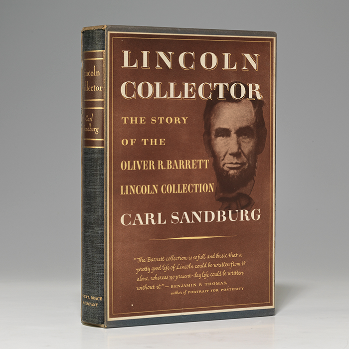 Lincoln Collector